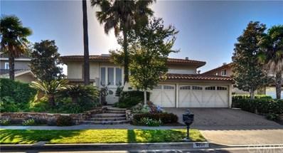 4091 Winterhaven Street, Yorba Linda, CA 92886 - MLS#: PW19091897