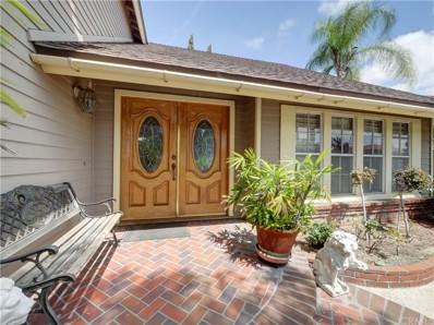 7829 Poinsettia Drive, Buena Park, CA 90620 - MLS#: PW19091910