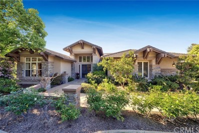 7515 E Country Side Road, Anaheim Hills, CA 92808 - MLS#: PW19091945