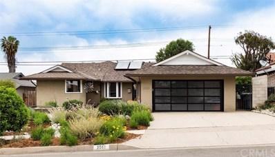 2561 Wilshire Avenue, La Habra, CA 90631 - MLS#: PW19092033
