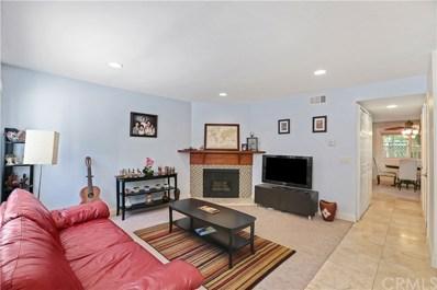 809 N Spurgeon Street UNIT 10, Santa Ana, CA 92701 - MLS#: PW19092238