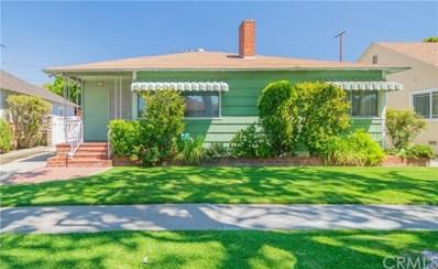 6056 Pimenta Avenue, Lakewood, CA 90712 - MLS#: PW19092368