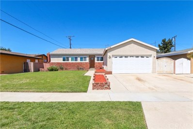 8636 Hemlock Way, Buena Park, CA 90620 - MLS#: PW19092701