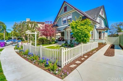 2324 S Carroll Park S, Long Beach, CA 90814 - MLS#: PW19092778