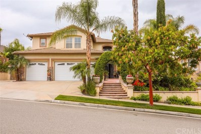 4114 Long Cove Circle, Corona, CA 92883 - MLS#: PW19092911