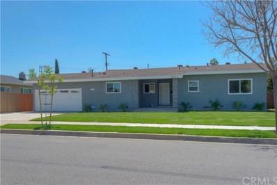 2404 E Brookside Avenue, Orange, CA 92867 - MLS#: PW19093027