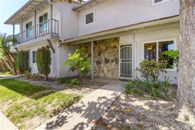 1777 Mitchell Avenue UNIT 123, Tustin, CA 92780 - MLS#: PW19093089