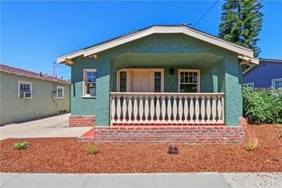 2619 E 8th Street, Long Beach, CA 90804 - MLS#: PW19093103