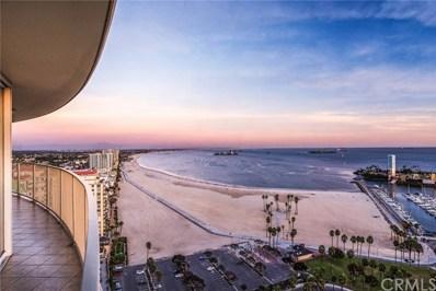 700 E Ocean Boulevard UNIT 3007, Long Beach, CA 90802 - MLS#: PW19093134