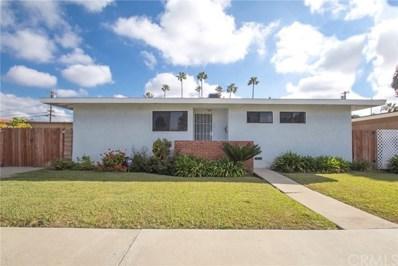 13821 Mystic Street, Whittier, CA 90605 - MLS#: PW19093148