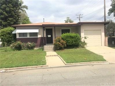 13203 Cullen Street, Whittier, CA 90602 - MLS#: PW19093237