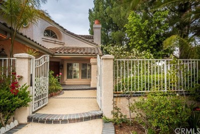 7785 E Rainview Court, Anaheim Hills, CA 92808 - MLS#: PW19093259