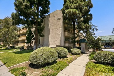 12141 Centralia Street UNIT 102, Lakewood, CA 90715 - MLS#: PW19093295