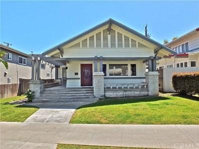 3810 E 1st Street, Long Beach, CA 90803 - MLS#: PW19093297