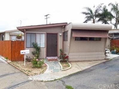 2191 Harbor Boulevard UNIT 71, Costa Mesa, CA 92627 - MLS#: PW19093518