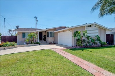 1970 E Francis Avenue, La Habra, CA 90631 - MLS#: PW19093644