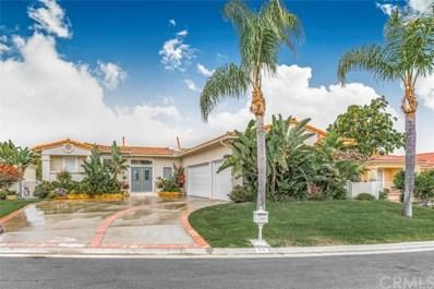 49 Via Malona, Rancho Palos Verdes, CA 90275 - MLS#: PW19093709