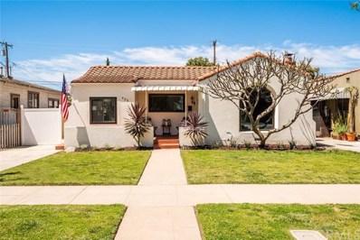 625 S Helena Street, Anaheim, CA 92805 - MLS#: PW19094051