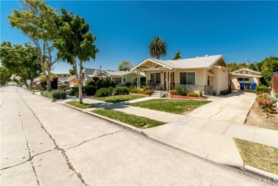13627 Sunset Drive, Whittier, CA 90602 - MLS#: PW19094054
