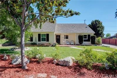 16326 Pasada Drive, Whittier, CA 90603 - MLS#: PW19094061