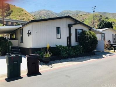 4901 Green River Road UNIT 17, Corona, CA 92880 - MLS#: PW19094194