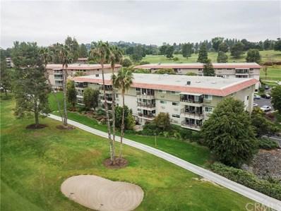 2390 Via Mariposa W UNIT 3B, Laguna Woods, CA 92637 - MLS#: PW19094206
