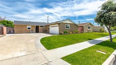 904 S Roanne Street, Anaheim, CA 92804 - MLS#: PW19094243