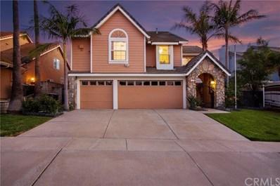 3322 Deaver Drive, Corona, CA 92882 - MLS#: PW19094333