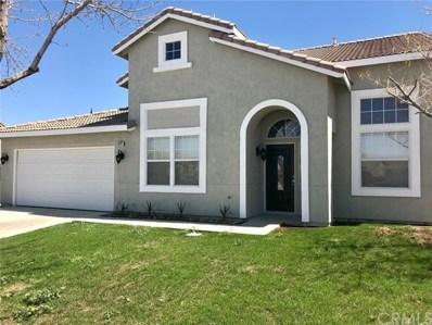 14747 Amber Court, Adelanto, CA 92301 - MLS#: PW19094351