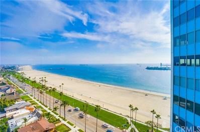 2999 E Ocean Boulevard UNIT 1640, Long Beach, CA 90803 - MLS#: PW19094457