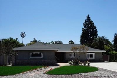 1216 W Sharon Road, Santa Ana, CA 92706 - MLS#: PW19094488