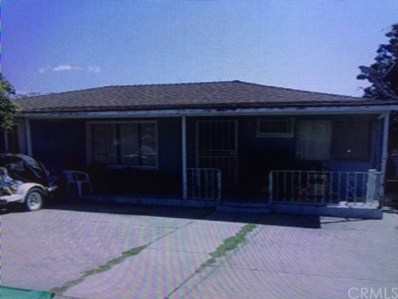 4828 Elizabeth Street, Baldwin Park, CA 91706 - MLS#: PW19094551