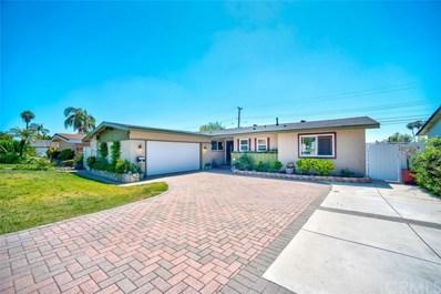 610 La Serna Avenue, La Habra, CA 90631 - MLS#: PW19094620