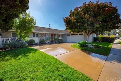 2840 Monterey Avenue, Costa Mesa, CA 92626 - MLS#: PW19094694