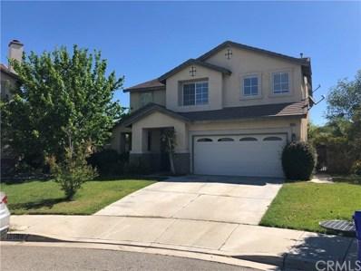 15584 Caroline Street, Fontana, CA 92336 - MLS#: PW19094696