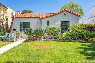 3526 Lewis Avenue, Long Beach, CA 90807 - MLS#: PW19094759
