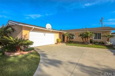 14780 Hardaway Drive, La Mirada, CA 90638 - MLS#: PW19094888