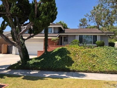 1649 Canyon Drive, Fullerton, CA 92833 - MLS#: PW19094908
