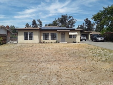 16016 Ceres Avenue, Fontana, CA 92335 - MLS#: PW19094966