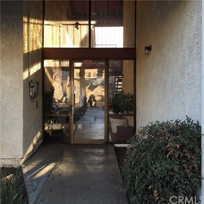 1001 Cherry Avenue UNIT 211, Long Beach, CA 90813 - MLS#: PW19095062