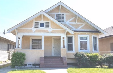 718 E 43rd Street, Los Angeles, CA 90011 - MLS#: PW19095071