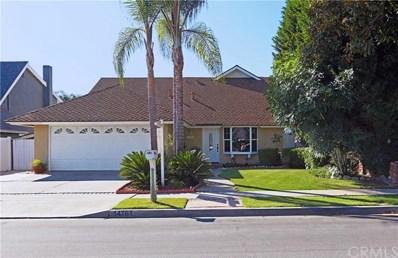14761 Alder Lane, Tustin, CA 92780 - MLS#: PW19095106