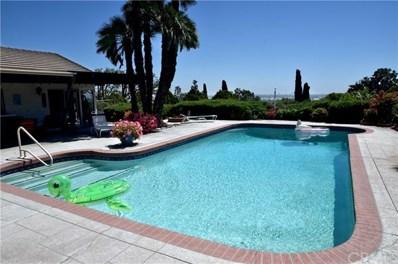 1262 Miramar Drive, Fullerton, CA 92831 - MLS#: PW19095154