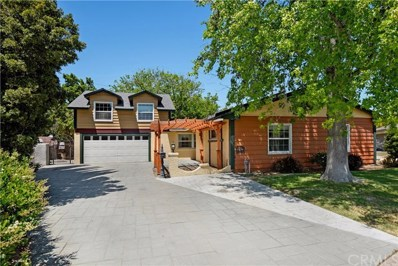3311 E Vine Avenue, Orange, CA 92869 - MLS#: PW19095464