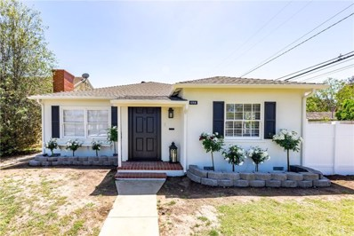 1424 E Armando Drive, Long Beach, CA 90807 - MLS#: PW19095673