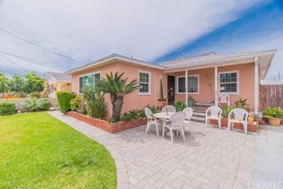 1747 Island Avenue, Wilmington, CA 90744 - MLS#: PW19096008