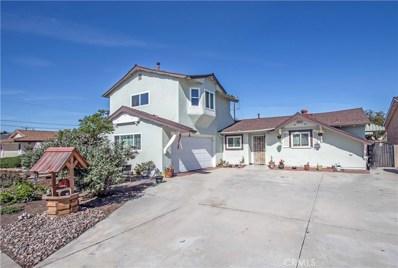 814 S Bruce Street, Anaheim, CA 92804 - MLS#: PW19096191