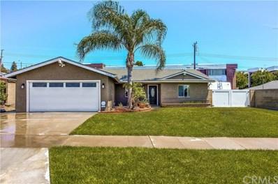 2803 N Gaff Street, Orange, CA 92865 - MLS#: PW19096389