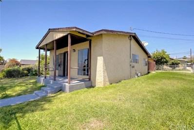 301 W 1st Avenue, La Habra, CA 90631 - MLS#: PW19096475