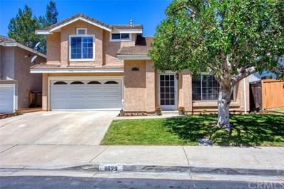 11629 Chadwick Road, Corona, CA 92880 - MLS#: PW19096512